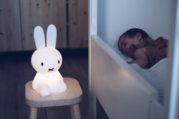Hase Miffy Lampe Mr Maria
