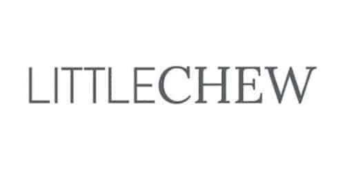 Little Chew Logo