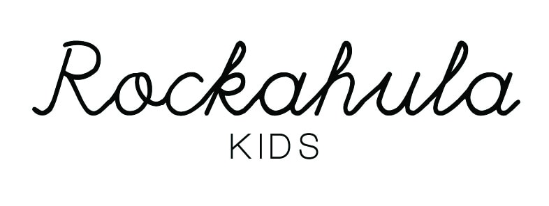 Rockahula Kids Logo